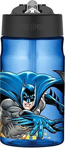 Batman Thermos