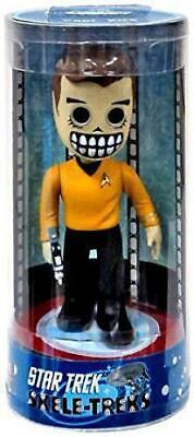 Skele-Treks Star Trek Captain Kirk 15501 Action Figure Collectable 13cm