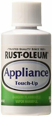 Rust-Oleum 203000 White Appliance Touch-Up