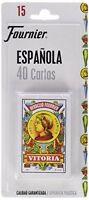 Baraja De Cartas Española Fournier Original 40 Naipes, Envio España -  - ebay.es