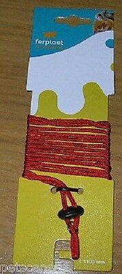 Ferplast Hamster Collar Harness & Lead 1100 mm MPN 75598922