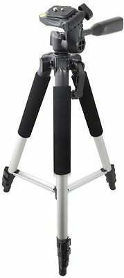 "50"" Tripod for Canon Nikon Sony Panasonic Pentax Fujifilm DSLR Camera"