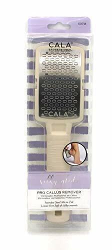 Cala  silky glide pro callus remover,Ivory
