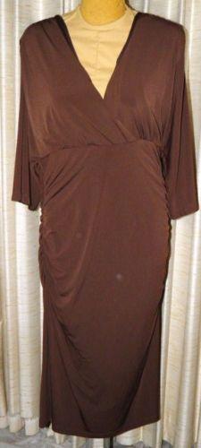 Donna Ricco Plus Size Dresses Ebay