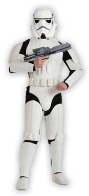 Storm Trooper Adult Costume (Deluxe Storm Trooper Star Wars Adult)