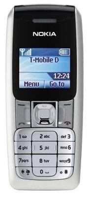 ORIGINAL NOKIA 2310 RM-189 TASTEN-HANDY KLEIN UNLOCKED MOBILE PHONE NEU NEW BOX Original Nokia Box