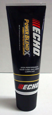 Ech   91014  Echo Gear Case Lubricant White Lithium Grease 8 Oz Bearing Grease