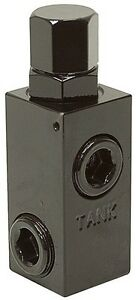 Prince Manufacturing Hydraulic Pressure Relief Valve RD-1850H 2500psi 1/2