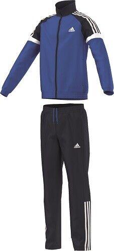 ADIDAS Tiberio Tracksuite OH Kinder Sportanzug Traininganzug Jogginganzug AB5208