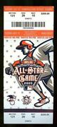 2005 All Star Game