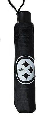 NFL Pittsburgh Steelers NFL Team 2nd Generation Mini (Team Umbrella)