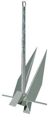Danforth Stahl Anker 7,3 kg -807mmx600mmx419mm- für Boote von  9,0 - 10,3m Yacht