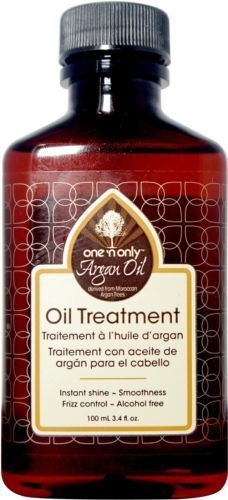 One 'n Only Argan Oil Hydrate Repair Nourish Gift Set