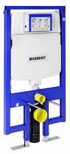 Toilet Carrier Installation