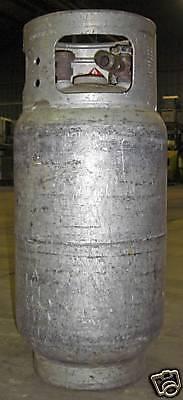 33 Aluminum Lpg Tank For Lpg Fueled Forklifts