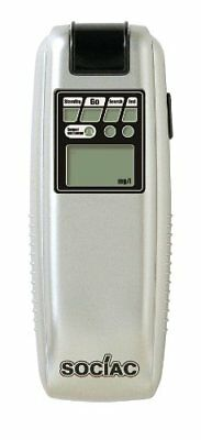 New Alcohol detector Soshiakku SC-103 From Japan New