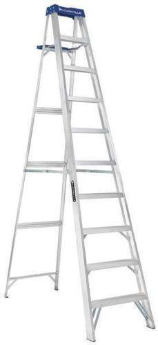 Aluminum Step Ladder Ebay