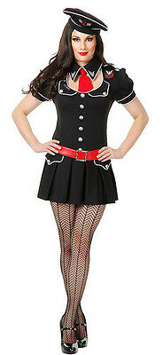 SUBMARINE SALLY ADULT SIZE LARGE 11-13 HALLOWEEN COSTUME