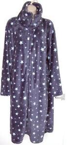 6ccc0d3358 Zip Dressing Gown  Nightwear