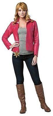 Rasta Imposta Once Upon A Time Emma Swan Tv-Show Fee Schwanz Halloween Kostüm (Swan Halloween Kostüme)
