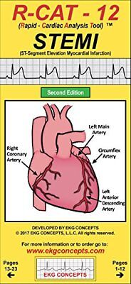 R-cat - 12 Or Stemi 2nd Edition