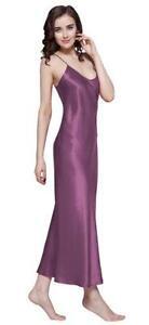 9a658188f8a8 Silk Nightgown  Clothing