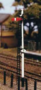 RATIO 470 LMS HOME SEMAPHORE SIGNAL KIT OO GAUGE