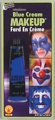 Blue Cream Makeup Halloween Costumes and Accessories](Blue Cream Makeup)