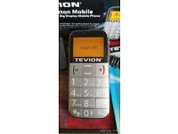 Big Button Mobile Phone.