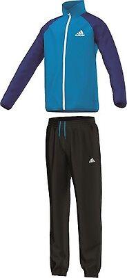 ADIDAS Entry Tracksuite CH / Kinder Sport- Training- Jogginganzug Jungen AB5200
