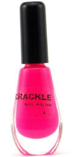 Crackle Nail Varnish | eBay