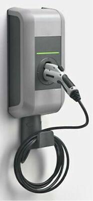 DEFEKT - KEBA AG KeContact P20 HomeCharger mit Kabel und Typ 2 Stecker