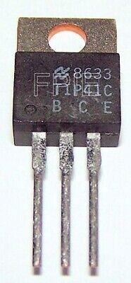 Tip41c Npn Transistor National Semiconductor