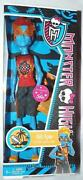 Monster High Swim Dolls