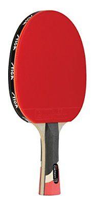 Stiga Pro Carbon Table Tennis Racket