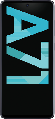 Samsung Galaxy A71 128GB+6GB RAM 6.7/17,02cm Negro Nuevo 2 Años Garantía