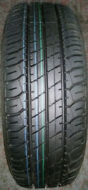 Part worn 195/60/15 tyre including fitting and balancing only for £20.00