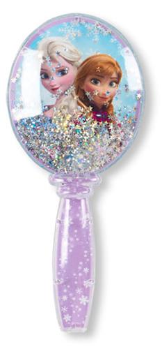 UPC 719565355752 - Nip Disney's Frozen Glitter Hair Brush Townley