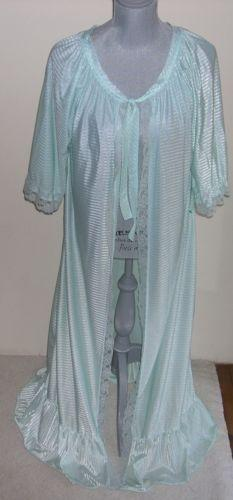 Vintage Long Nightgown Ebay