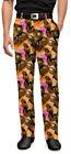 Loudmouth Golf Regular 36 Golf Pants for Men
