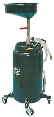 JohnDow JDI-25HDC 25 Gal. Self-Evacuating Portable Oil Drain (Capture Used Oil)