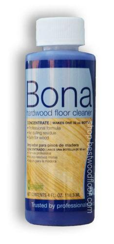 Bona Floor Cleaner Household Supplies Amp Cleaning Ebay