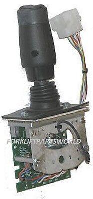 Jlg Joystick Controller M115 Style 1600241 Parts Aerial