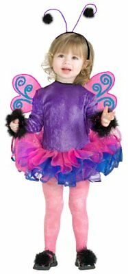Dragon Costume For Girls (Girls Dragon Fly Fairy Costume - Child)