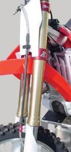Front Brake Hose Kit fits Honda CR125 CR250 CR500 95-03