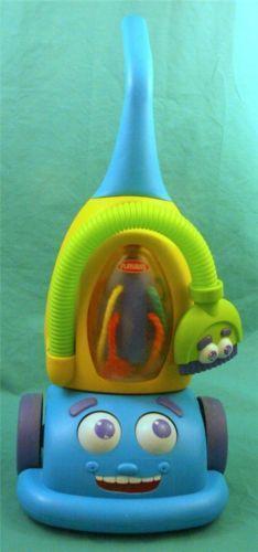 Playskool Vacuum Ebay