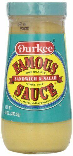 Durkee Famous Sauce, 10 oz