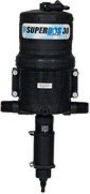 """1"""" Dosmatic SuperDos 20 2.5% Proportional Injector Chemical Fertilizer Medicator"""