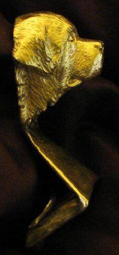 NEWFOUNDLAND Wall Mounted Bottle Opener in Bronze