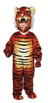 Kinder Tigerkostüm Fasching Karneval Kostüm ()